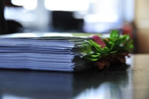 Ein Buch zu schreiben ist viel Arbeit - und ein guter Verlag kann sinnvoll unterstützen