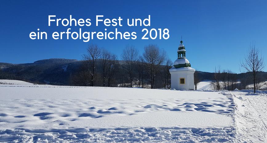 2017 & 2018 Rückblick und Ausblick
