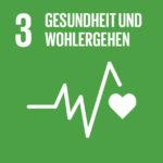SDG 3: Gesundheit und Wohlergehen