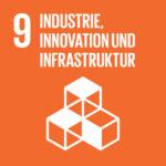 SDG 9 Industrie, Innovation und Infrasturktur