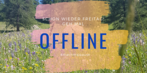 Geh mal offline