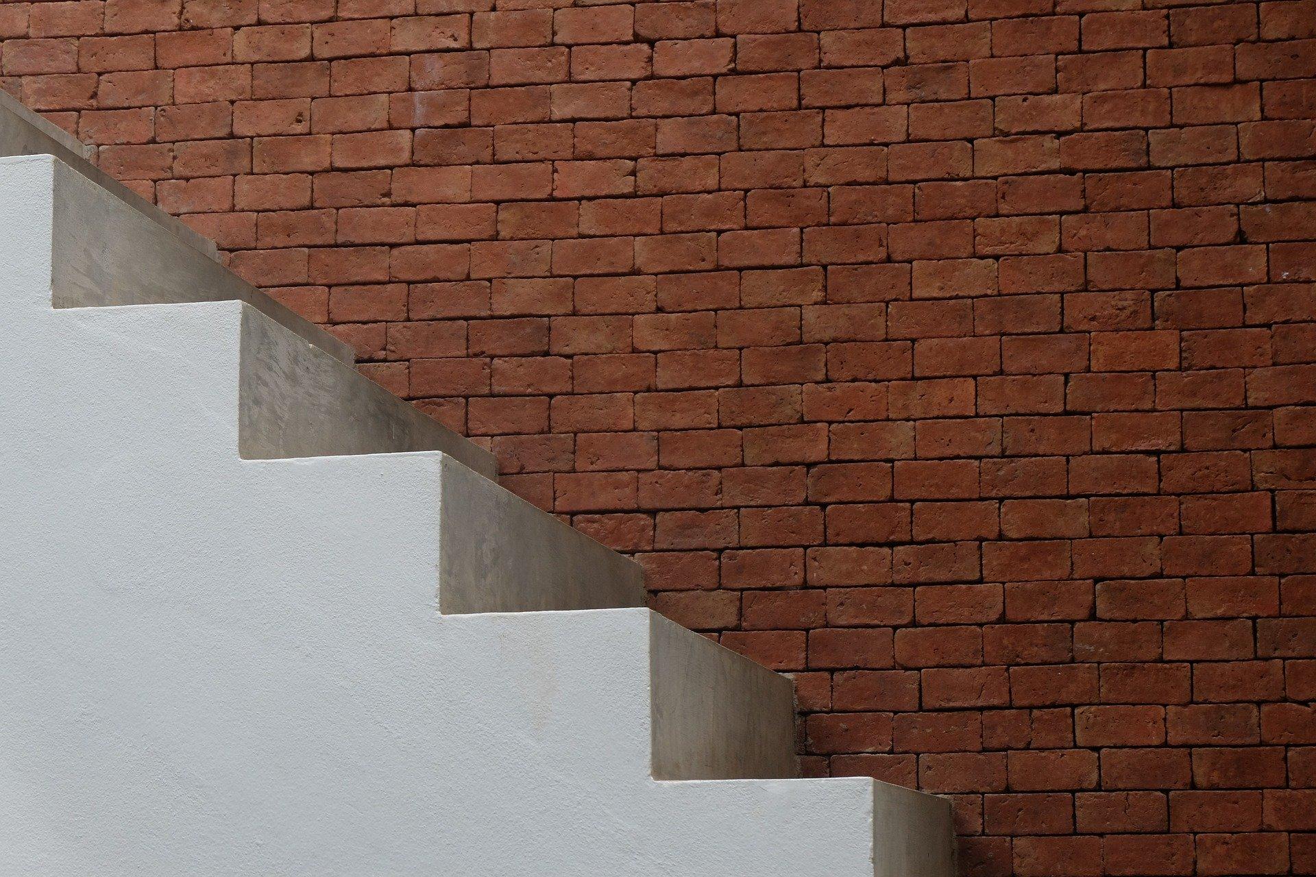 Treppe © Pixabay 2020 / Foto: ekk814