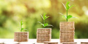 Geld Zuwachs © Pixabay 2020 / Foto: nattanan23