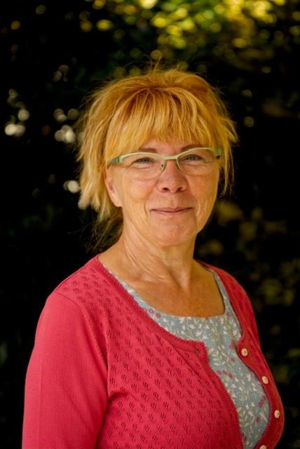 Portraitfoto Liane Klar