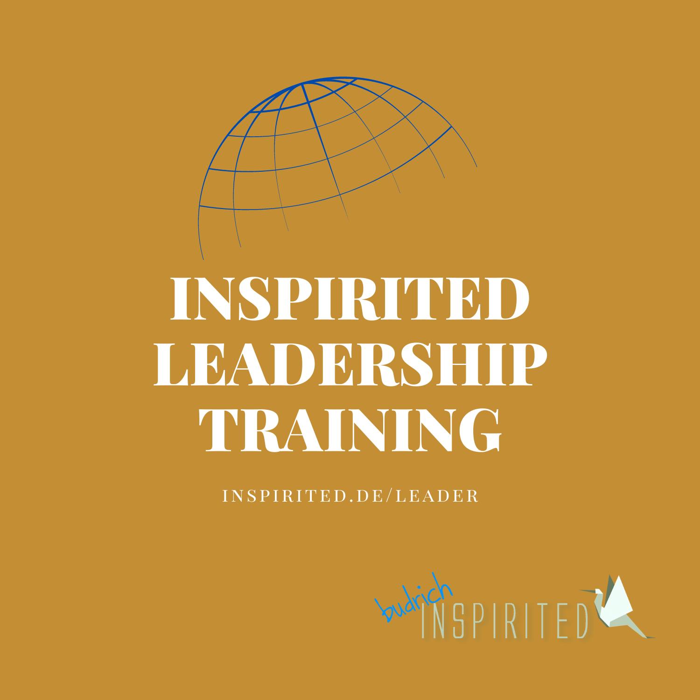Inspirited Leadership-Training